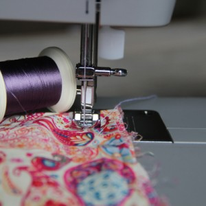 Couture : de fil en aiguilles