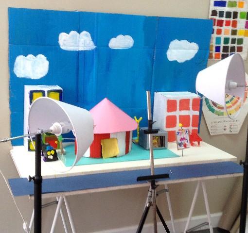 photo illustration atelier animation