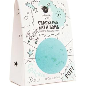 Boule de bain Nailmatic Kids Design Enfant