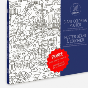omy poster geant – FRANCE