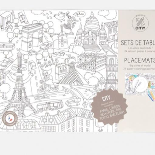 set table.omy ville - Recherche Google