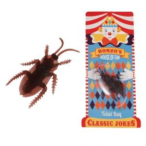 Insecte plastique