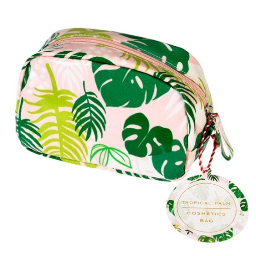 TROUSSE MAQUILLAGE TROPICAL