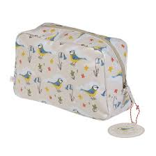 Trousse de toilette Oiseau