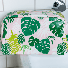Trousse toilette Tropical