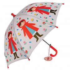 parapluie petit chaperon rouge