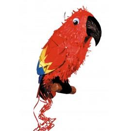 pinata-perroquet