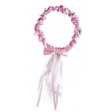 serre-tete-fleur-rose-avec-ruban (1)