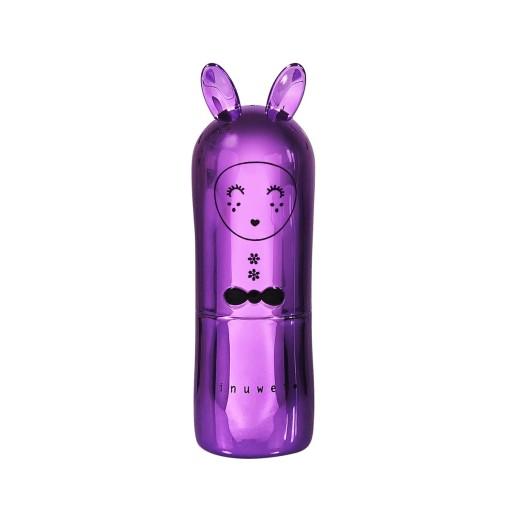 purple metal